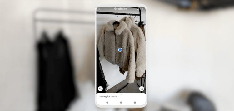 Google Lens / Shopping