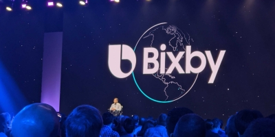 Samsung's Bixby Views lets developers make voice apps with