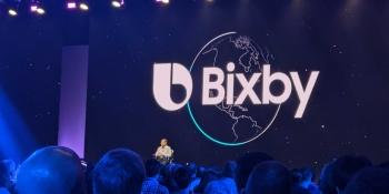 Samsung's Bixby Views lets developers make voice apps with visuals