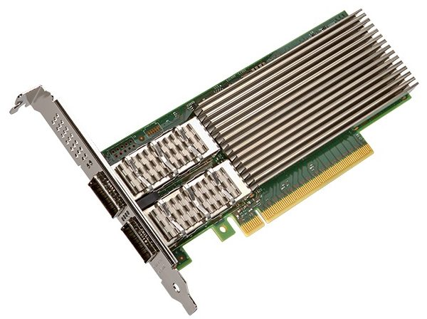 intel ethernet controller 800 series
