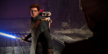 Star Wars Jedi: Fallen Order — The beginning of a compelling journey