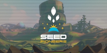 Seed Pioneers is the closed alpha for the Seed MMO.