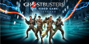 How Saber Interactive remastered Ghostbusters for a new generation