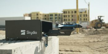 Skydio raises $100 million, announces enterprise-focused drone lineup