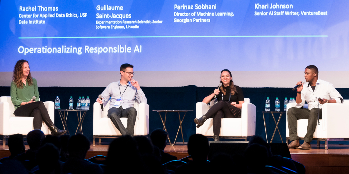 How to operationalize AI ethics