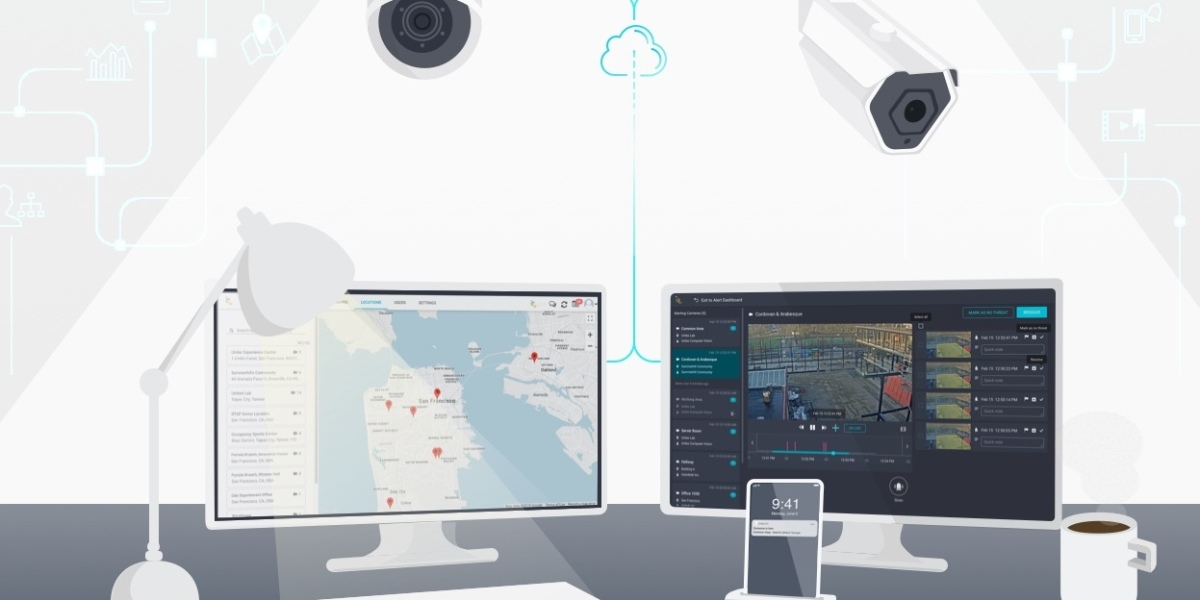 Umbo: An all-in-one AI-powered security system