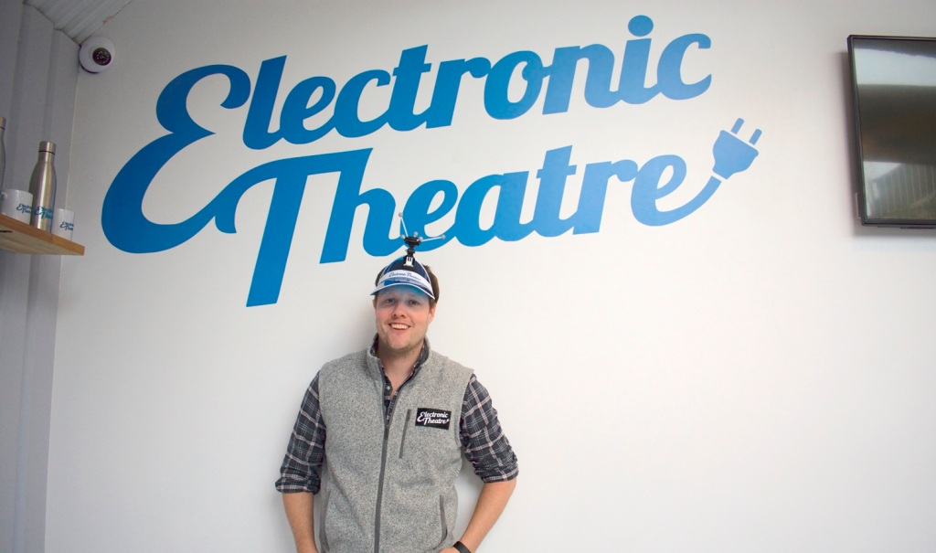 Will Dean: Electronic Theatre