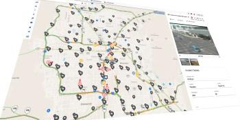 Waycare raises $7.25 million to improve city traffic using AI and big data