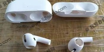 In-ear AirPods with noise cancellation appear in iOS 13.2 beta