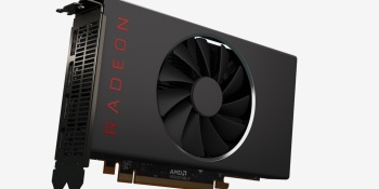 AMD unveils Radeon RX 5500 graphics for midrange gaming laptops and desktops