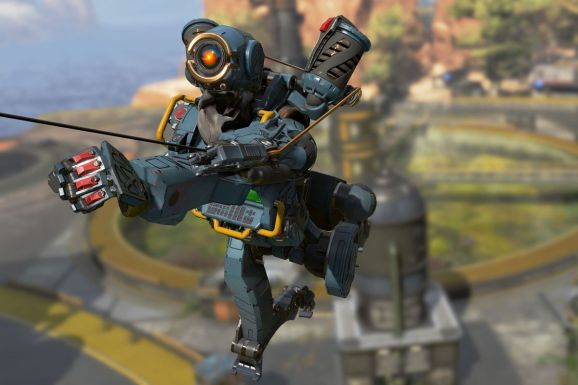 EA wants more games like Apex Legends.