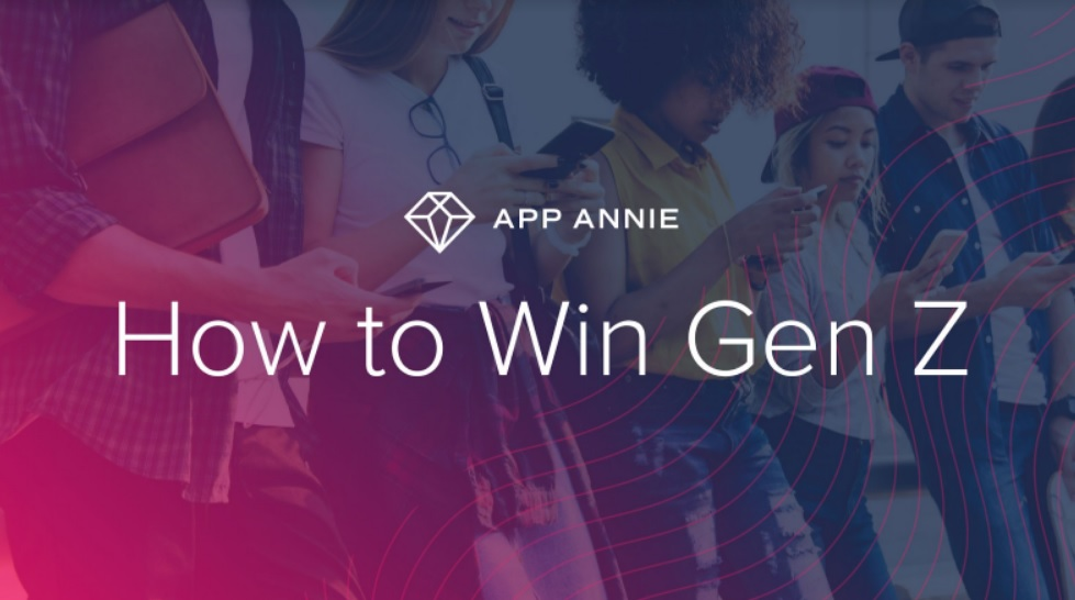 App Annie's report on how to win Gen Z.