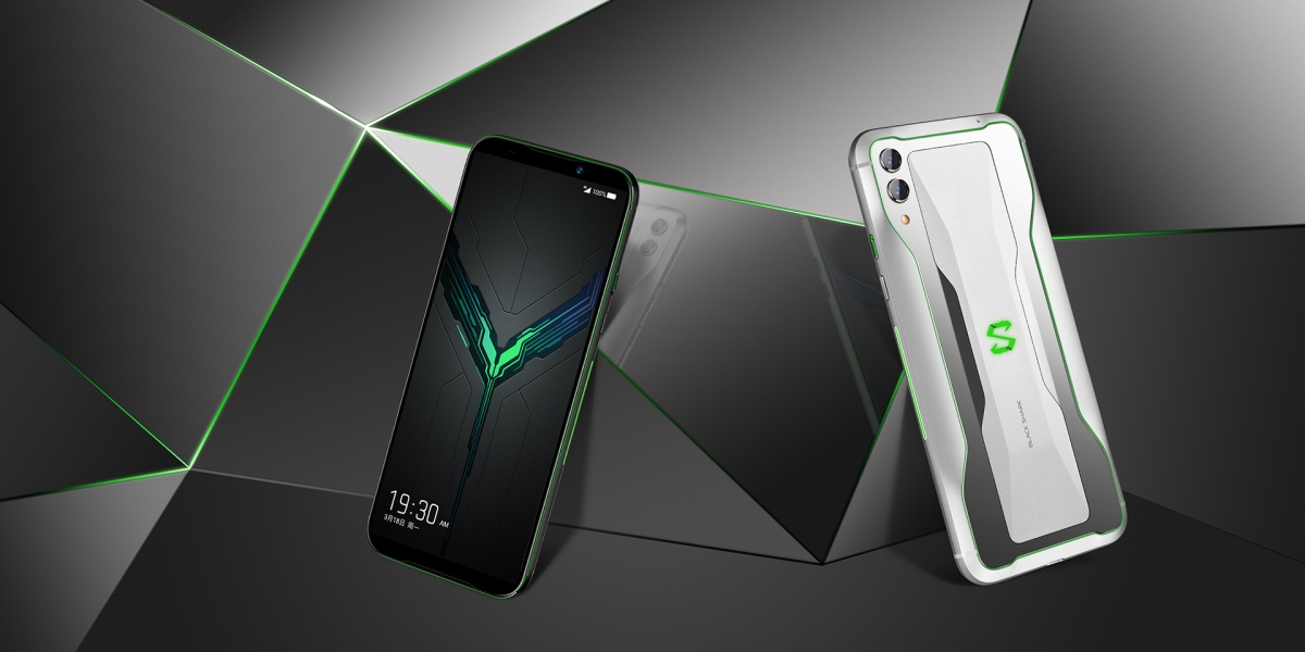 Xiaomi Black Shark 2.
