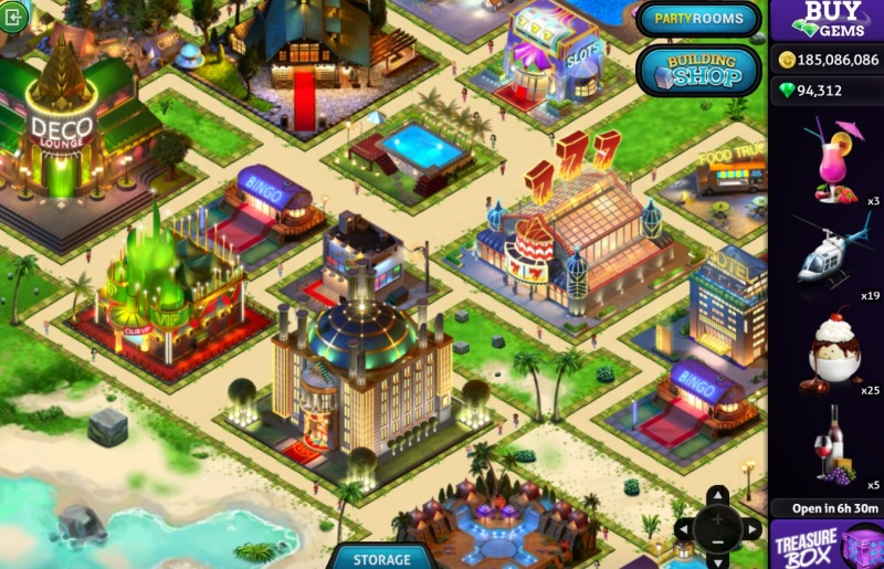 casino tycoon game