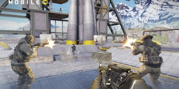 Sensor Tower — Call of Duty: Mobile hits $87 million and 172 million downloads in 2 months (updated)