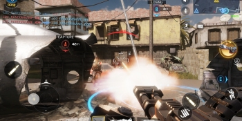 Call of Duty Mobile has passed 150 million downloads