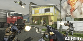 Call of Duty: Mobile debuts as free-to-play game on Android and iOS