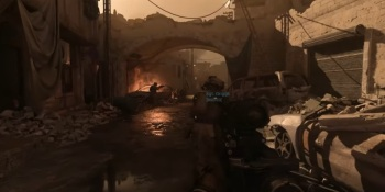 Call of Duty: Modern Warfare looks best with Nvidia RTX real-time ray tracing