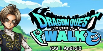 Sensor Tower: Dragon Quest Walk has second-best AR game launch
