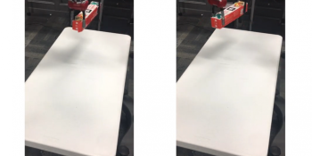 Facebook's AI uses schemas to teach robots to manipulate objects in less than 10 hours of training