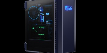 Falcon Northwest Talon gaming PC review — AMD is back in 20th anniversary edition