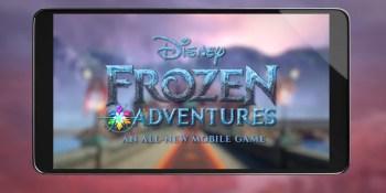 Chris DeWolfe interview: Jam City bets on Disney Frozen 2 collaboration