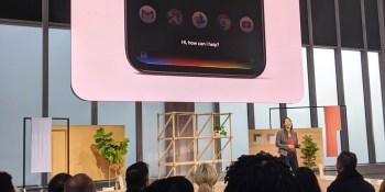 Next-gen Google Assistant works in near real time, offers speech transcription