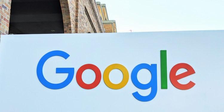 Google San Francisco office