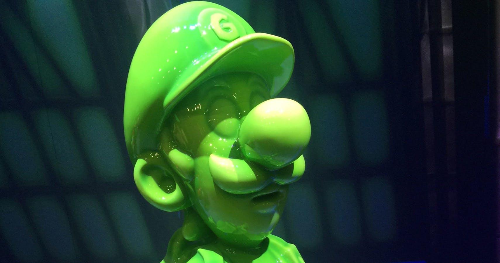 Tetris 99 Gets Luigi S Mansion 3 Event Starring Gooigi Venturebeat