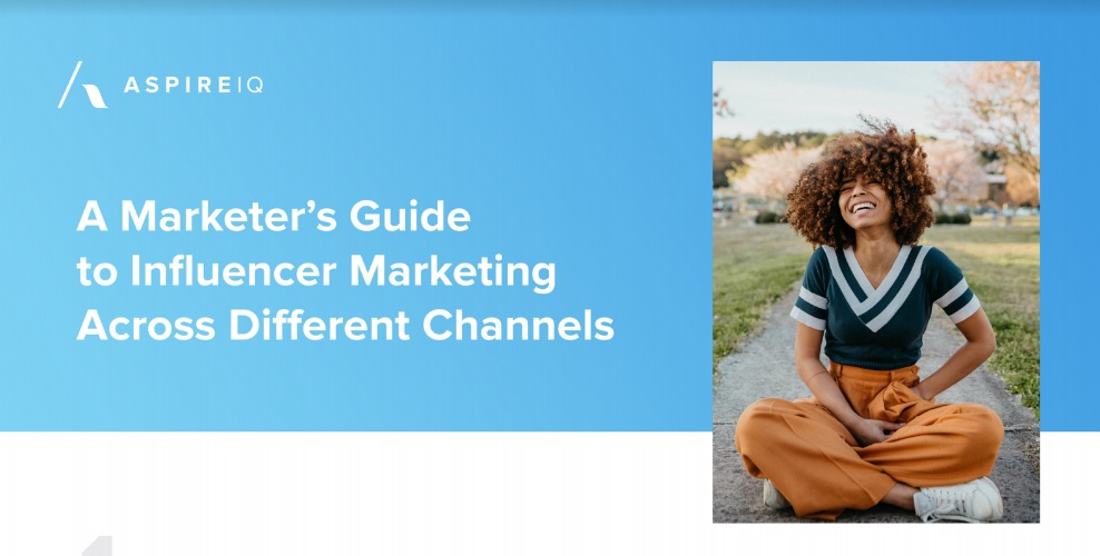 Influencer marketing campaigns are hot.