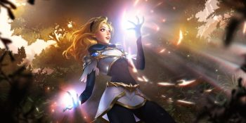 League of Legends digital card game Legends of Runeterra enters open beta on January 24