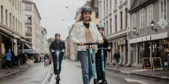Tier Mobility raises $60 million as electric scooter boom continues