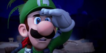 In this, the month of Luigi, how are you celebrating?