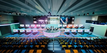Miami chosen as the first venue for planned series of multi-purpose esports arenas worldwide by Millennial Esports. The arena will train both esports and real-world racing drivers as well as host traditional esports competitions.