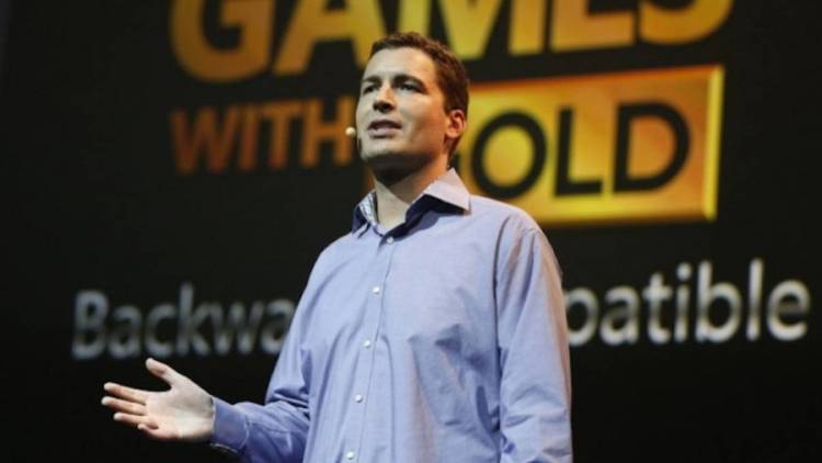 Mike Ybarra is joining Blizzard Entertainment/