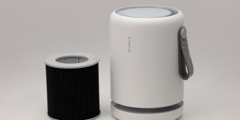 Molekule raises $58 million to take pollutants out of the air in the age of wildfires and viruses