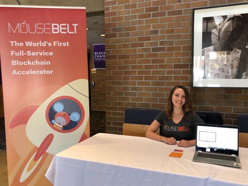 MouseBelt accelerator launches Blockchain Education Alliance