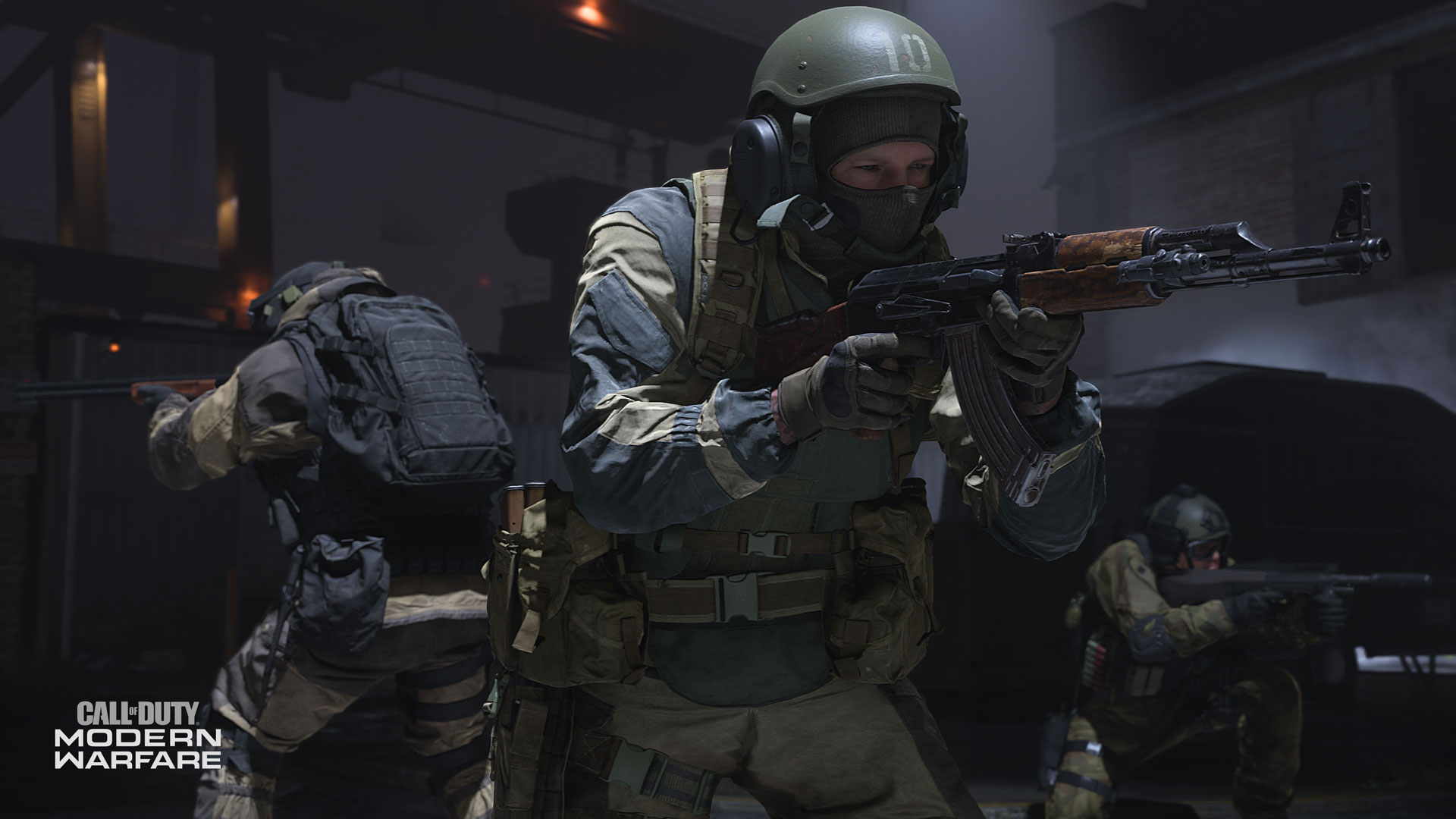 Npd Call Of Duty Modern Warfare Is Still The Best Selling Title