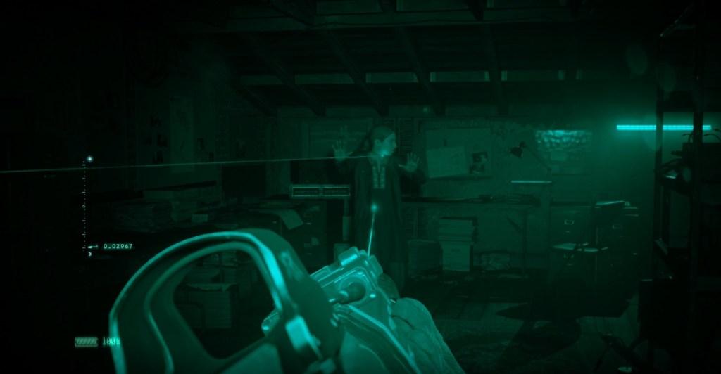 Call of Duty: Modern Warfare review -- disturbing and