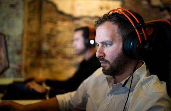John Fazio is CEO of Nerd Street Gamers