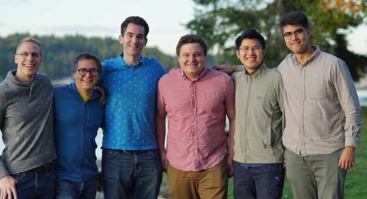 OctoML team