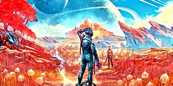 Take-Two: The Outer Worlds is 'outperforming expectations'