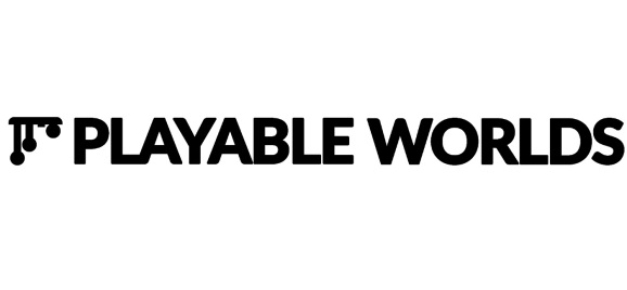 Playable Worlds logo