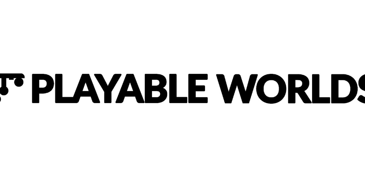 Playable Worlds logo