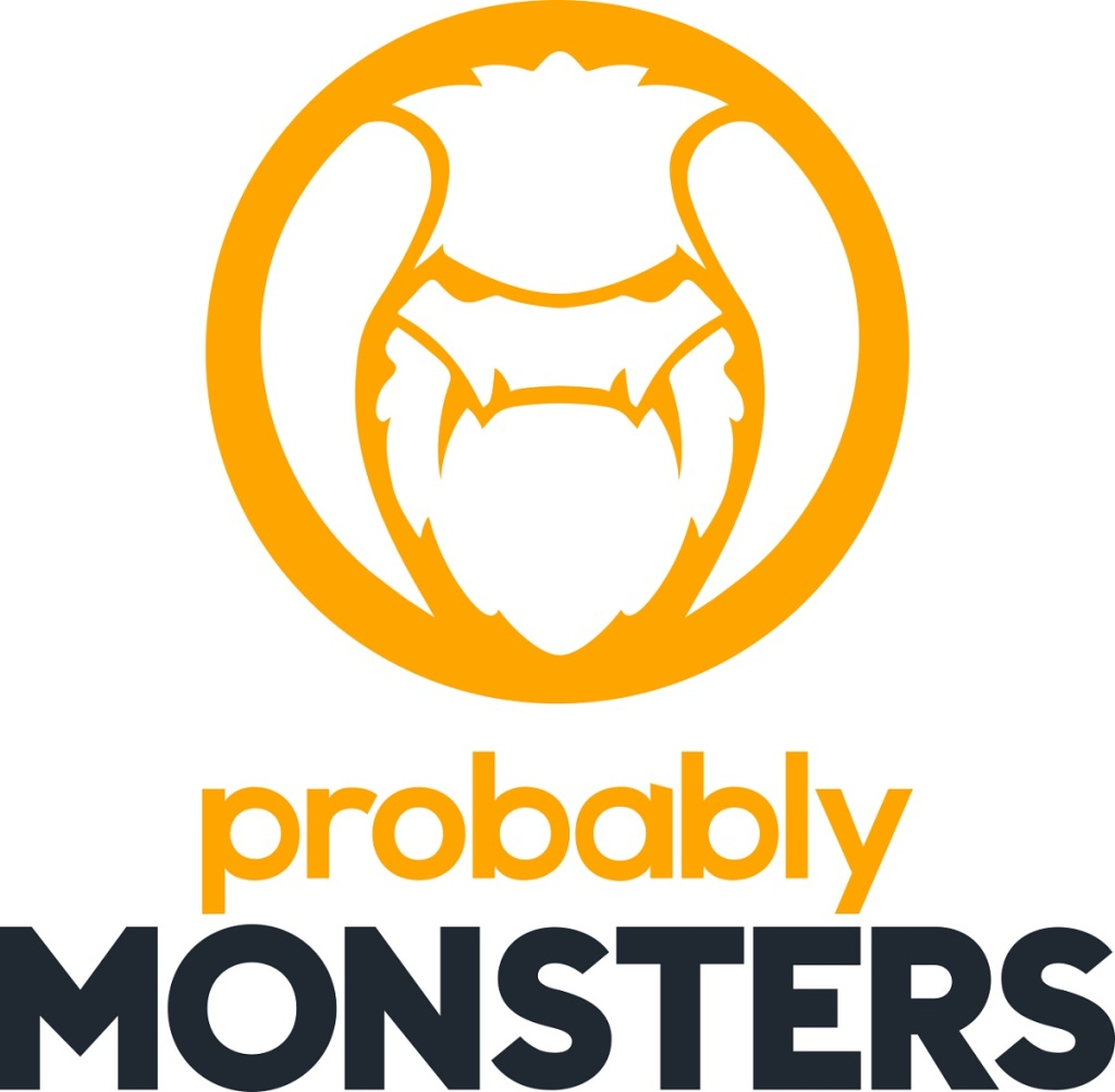 Probably Monsters includes Cauldron Studios and Firewalk Studios