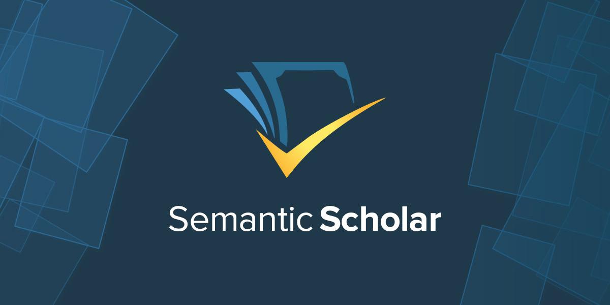 Allen Institute Semantic Scholar