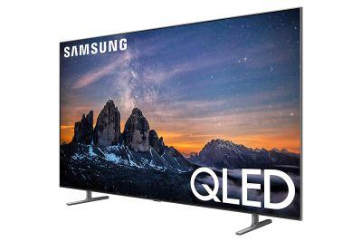 Análisis del televisor Samsung Q80R QLED