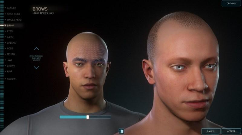 Star Citizen Alpha 37