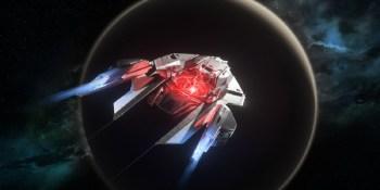 Star Citizen Alpha 3.7