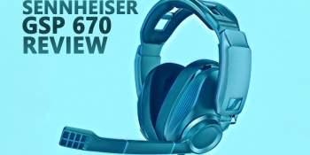 Sennheiser GSP 670 review — Great sound with a disappointing quirk